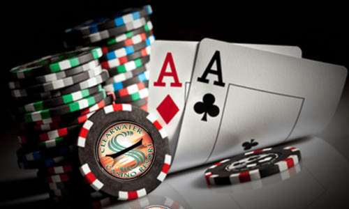 Why Everybody Is Dead Incorrect Concerning Gambling