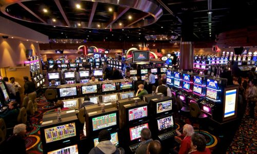 Things I Want I Knew About Online Casino