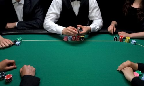 Is It Time to Talk More About Online Casino