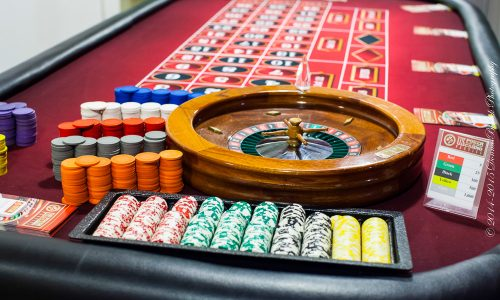 The right way to Get Discovered With Casino